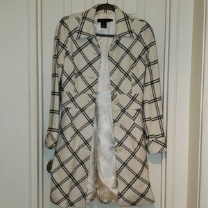 Arden B Luxe coat